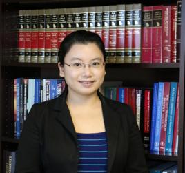Catherine J. Xie