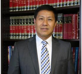 Jeff Z. Xie