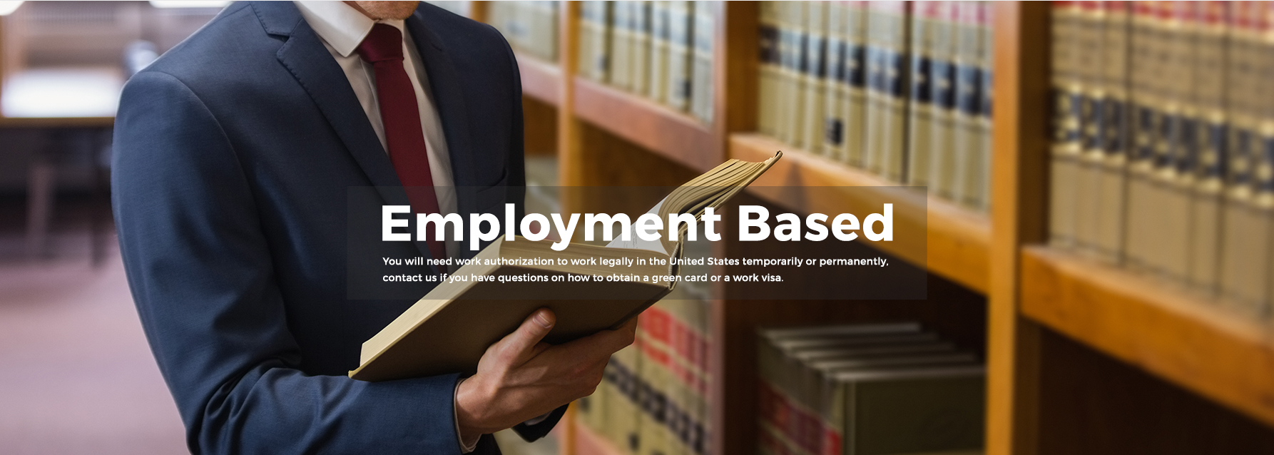 Employment Based - Xie Law Office