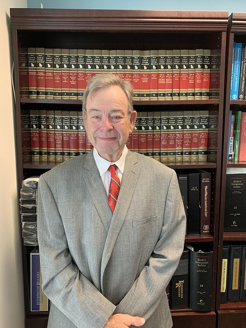 Timothy J. Burson